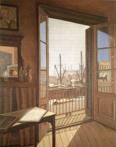 What Is Design, Open Window, Monet, Landscape Paintings, Windows, Graphic Design, Pictures, Inspiration, Gates
