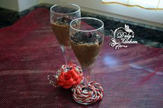 Duly's Kitchen: Mousse de Chocolate