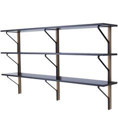 Kaari Artek Shelves System