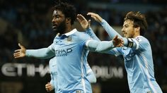 Paper Round: Everton, City could swap Bony and Stones
