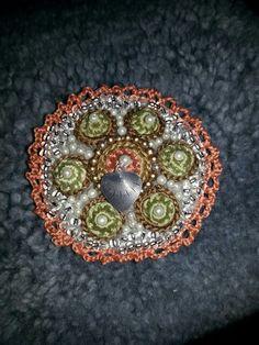 Sølje inspirert av Kristin Wiola Ødegård sitt design Brooch, Jewelry, Design, Fashion, Moda, Jewlery, Jewerly, Fashion Styles, Brooches