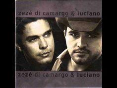 ▶ Zezé Di Camargo & Luciano 2003 CD Completo