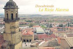 Descubrir la Rioja Alavesa con amigas