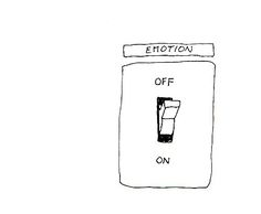 Wish I could have this switch so a could be more in control of myself.