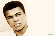 "Aforismario®: Muhammad Ali - Le più belle frasi di un ""grande"""
