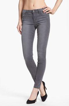 Joe's Skinny Ankle Jeans (Grey) | Nordstrom