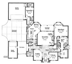 House plan 310-345