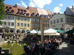 Bamberg, Bayern