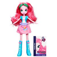 Shop My Little Pony Equestria Girls Collection Pinkie Pie Doll