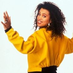 Neneh Cherry is a personal style icon of mine. Although Swedish her look has a very London street vibe.