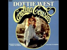 Dottie West was one of the first woman trailblazers in Country Music and who rightfully belong in the Country Music Hall of Fame.