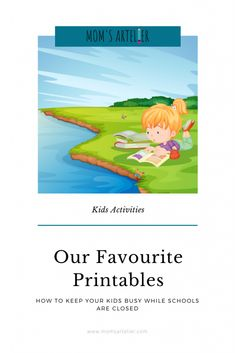 We have put together a list of our favourite printables to help you keep your kids busy! Poetry Activities, Educational Activities, Activities For Kids, Parenting Toddlers, Parenting Advice, Easy Crafts For Kids, Toddler Crafts, Mr Printables, Simple Poems