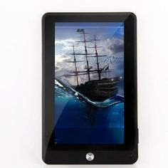 TOUCHTAB 2.0/T8 -Android 2.3 OS: Multi-Touch Screen (Personal Computers)  http://www.amazon.com/dp/B006T5Q69E/?tag=iphonreplacem-20  B006T5Q69E