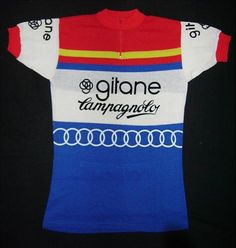 Gitane Campagnolo (76-77)