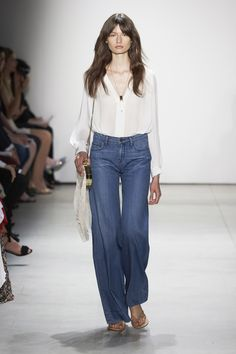 Erin Fetherston Spring 2017 Ready-to-Wear Fashion Show