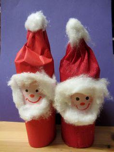 Tälle päivälle joulun odotus tuo askarrellun tontun. Se on helppo, aika pienetkin lapset osaavat askarrella sen. Tarvitset; wc-paperi ... Christmas Crafts, Christmas Decorations, Christmas Ornaments, Holiday Decor, Drawings, Treats, Sweet Like Candy, Goodies, Christmas Jewelry
