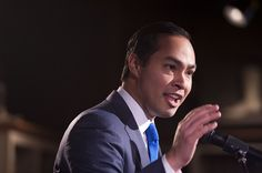 Does San Antonio Mayor Julian Castro Want To Be The Vice Presidential Nominee In 2016?