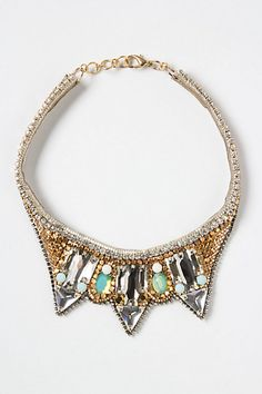 Margao Collar - Anthropologie.com