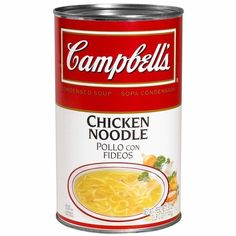 If you love Campbell's Soup, check out this matchup at CVS! Pick up a can for only $0.50 with this coupon from the Big Red Coupon Machine! I love soup on a cold day, so I'll be getting mine today! CVS Matchup! Buy 1 – Campbell's Chicken Noodle or Tomato Soup 10.75oz $1.00 On sale …
