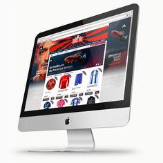 Espace Foot - Boutique en ligne