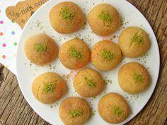 Hira Tatlısı Resimli Tarifi - Yemek Tarifleri