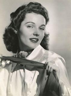 Jane Wyatt
