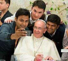 """Así Somos: Francisco a los jóvenes del mundo: """"Hagan sentir a..."""