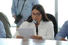 Patricia Jurado solicitó al Ejecutivo estatal que las acciones de Seguridad Pública que se están implementando en Madera, sean acompañadas por un plan...
