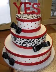 YES! cake