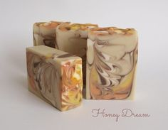 Bath & Body Inventive Calypso Sunset Vegan Palm Free Handcrafted Artisan Shea Butter Soap