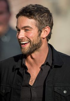 Chace Crawford is even hotter now than he was on Gossip Girl.