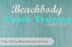 Beachbody Coach Training