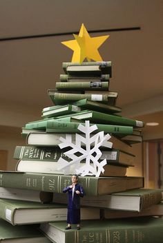 Christmas trees: between the sacred and the profane.