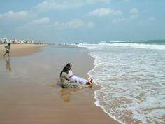 sea beach puri