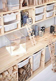Arredamento camerette – IKEA