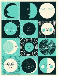 Rob Hodgson 12 moons