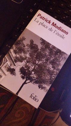 #VendrediLecture #Relecture #Classique #PatrickModiano #PlaceDeLEtoile @Folio_livres