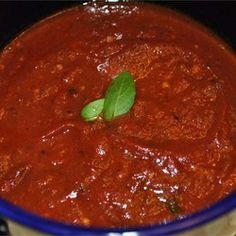 Marinara Sauce - Allrecipes.com