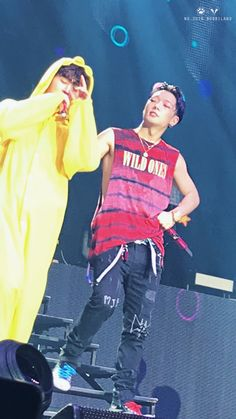 Double B, Kim Hanbin, My Everything, Keep Up, Monsta X, Ikon, My Boys, Bobby, Ships