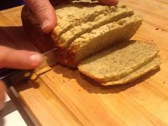 How to Bake Paleo Friendly Bread in a Bread Machine