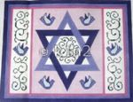np-judaica from Knit One Needlepoint Too