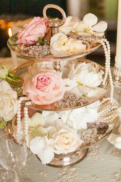 A Downton Abbey Style Wedding | Strictly Weddings