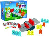 The best single player logic games for kids that make them smarter! Stretch brains, promote independent play, and exercise their deductive reasoning skills. Algebra Games, Math Games, Toys For Boys, Kids Toys, Logic Games For Kids, Bean Games, Critical Thinking Skills, Top Toys, Fun Math