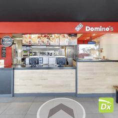 Alsea Dominos Luna Business View Google Datalogyx