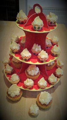 Little lemon cupcakes <3