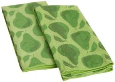 $11.66 Pears Microfiber Towel, Set of 2  From DII   Get it here: http://astore.amazon.com/ffiilliipp-20/detail/B00544F0KW/180-2138805-5757445