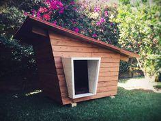 Resultado de imagen para casas de perros recicladas