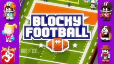 Blocky Football Hack Cheats Tool Hello, we are pleased to current you most recent Sofware. Blocky FootballHack Cheats has been created for you, to aid your lifetime and that you can derive a lot more pleasure from the game, and at the very same time do not squander your funds. This will enable you simply get All Characters / All Fields. Application ahead of the realease was examined by a lot more than 200 beta testers from close to the planet a