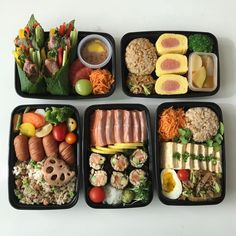 Helathy Food, Sleepover Food, Bento Recipes, Food Goals, Cafe Food, Aesthetic Food, Food Cravings, I Love Food, Food Inspiration