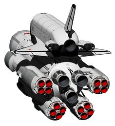 Buran the Soviet Shuttle.